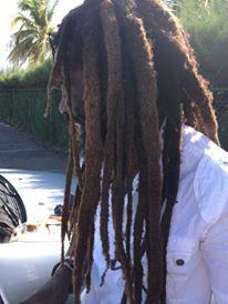 Rappa Rasta Tours airport Kingston
