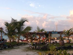 Copy of Mahahual BK beach