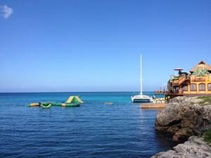 Jamaica Beach Fun