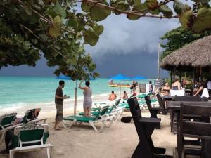 Negril, Jamaica, beach, sun, chillen